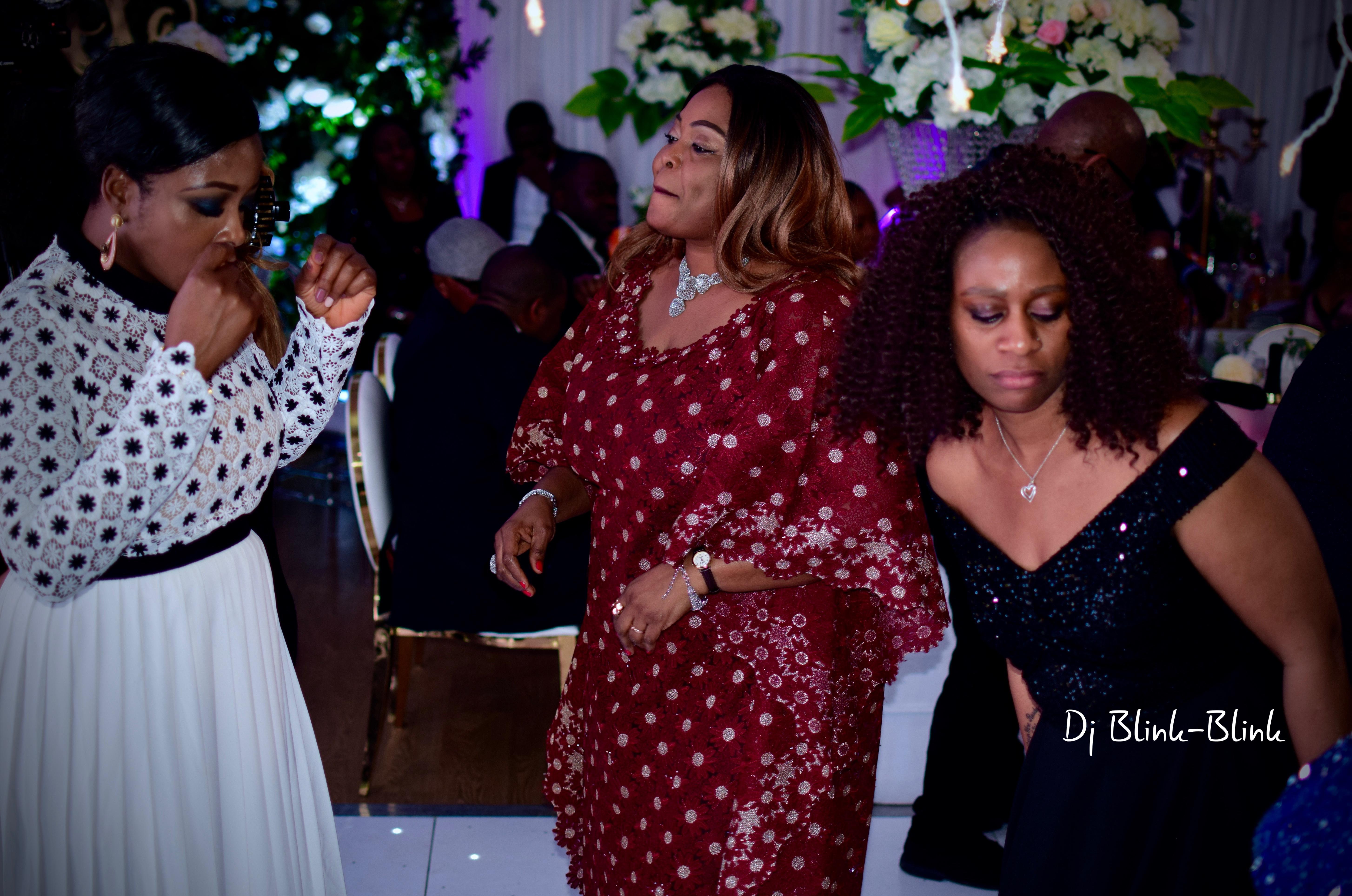 Nigerian Wedding DJ